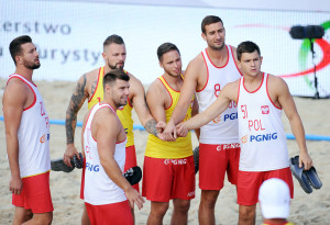 World Games 2017 Beach Handball