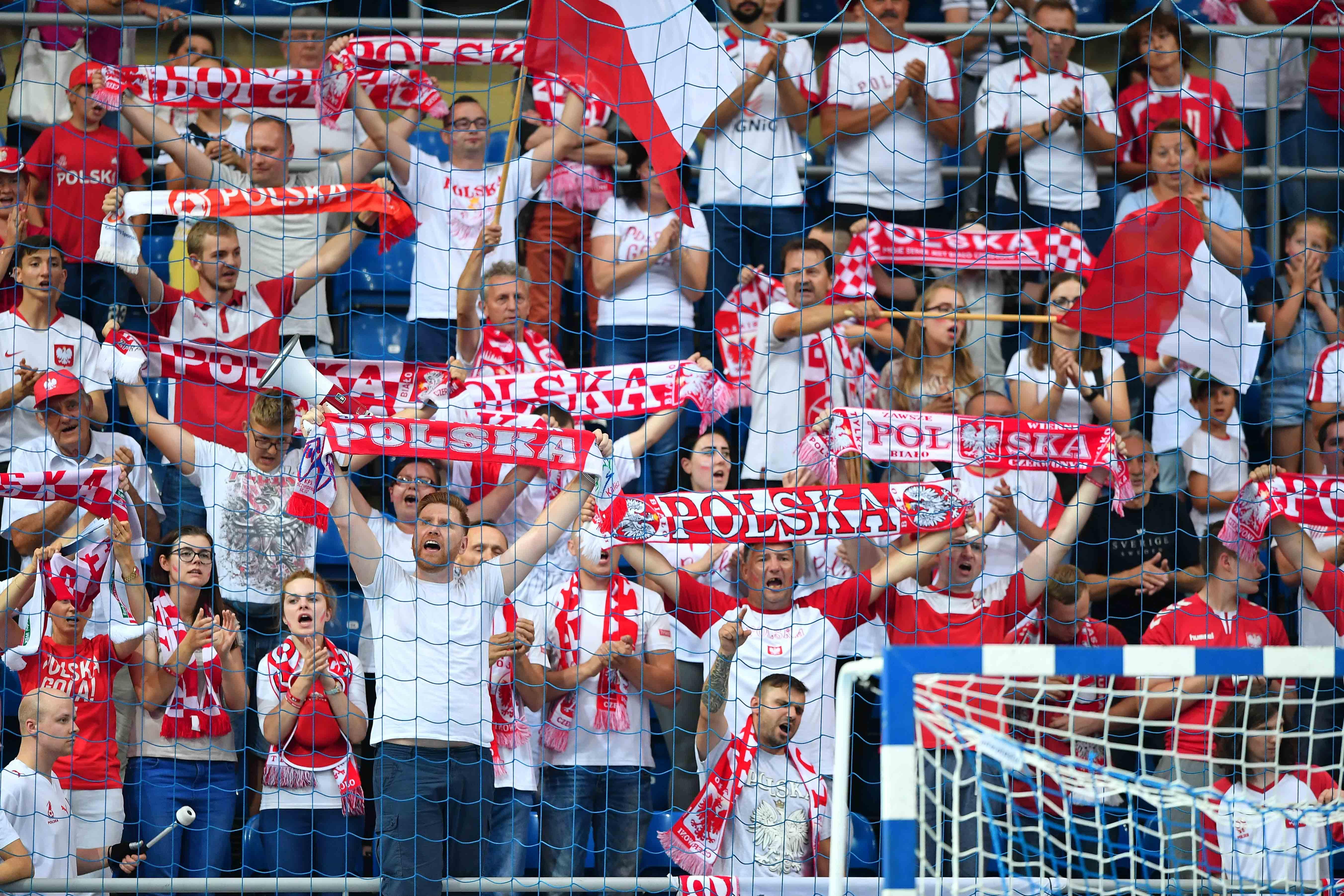 Polska - Hiszpania