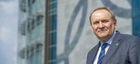 Andrzej Kraśnicki europejskim przedstawicielem w ANOC