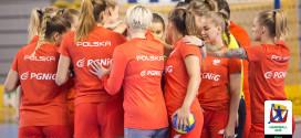 Kadra narodowa kobiet na AMŚ w Chorwacji (aktualizacja)