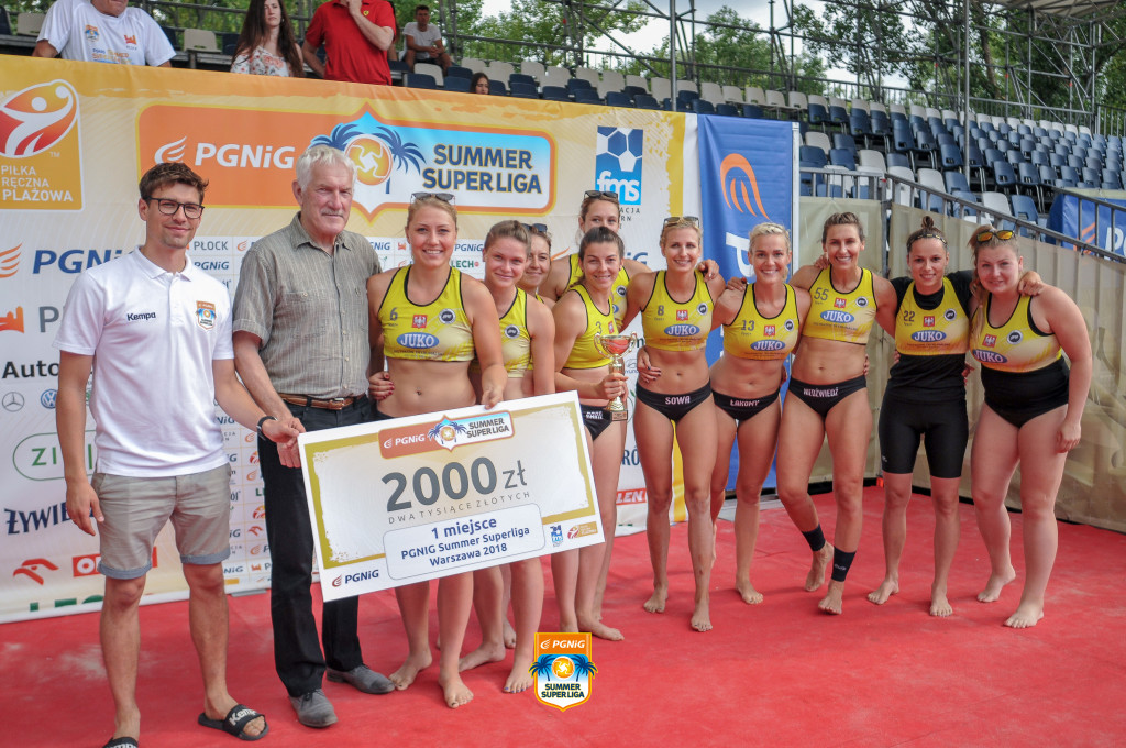 PGNiG Summer Superliga WARSZAWA 2018-8097