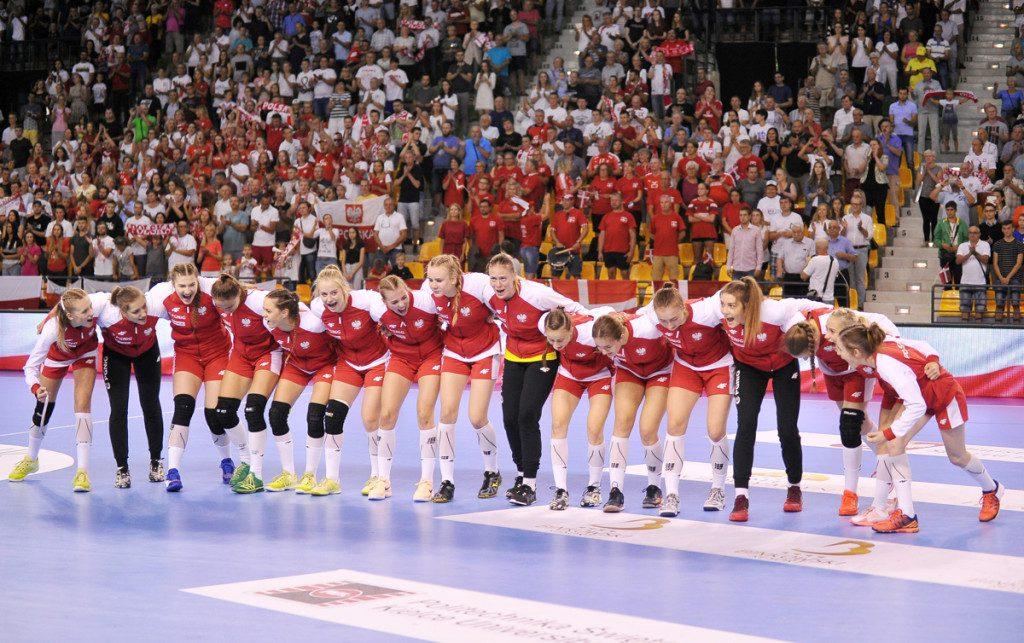 Polska - Dania