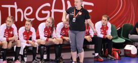 Agnieszka Truszyńska: Mamy waleczny zespół (video)