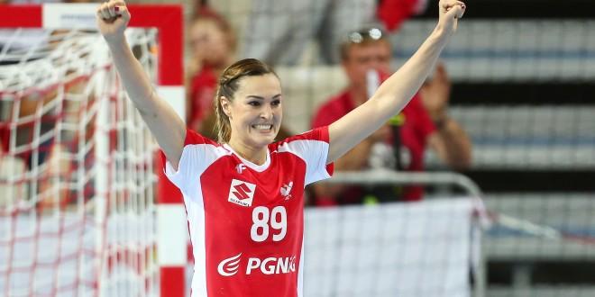 Kinga Achruk: Cieszę się, że turniej odbędzie się w Lublinie (video)