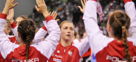 Polska zagra z Japonią – stawką 13. miejsce