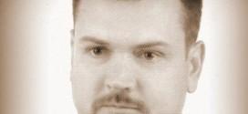 Zmarł Marcin Piwowarski