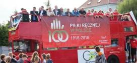 Wągrowiec na 100-lecie piłki ręcznej w Polsce!