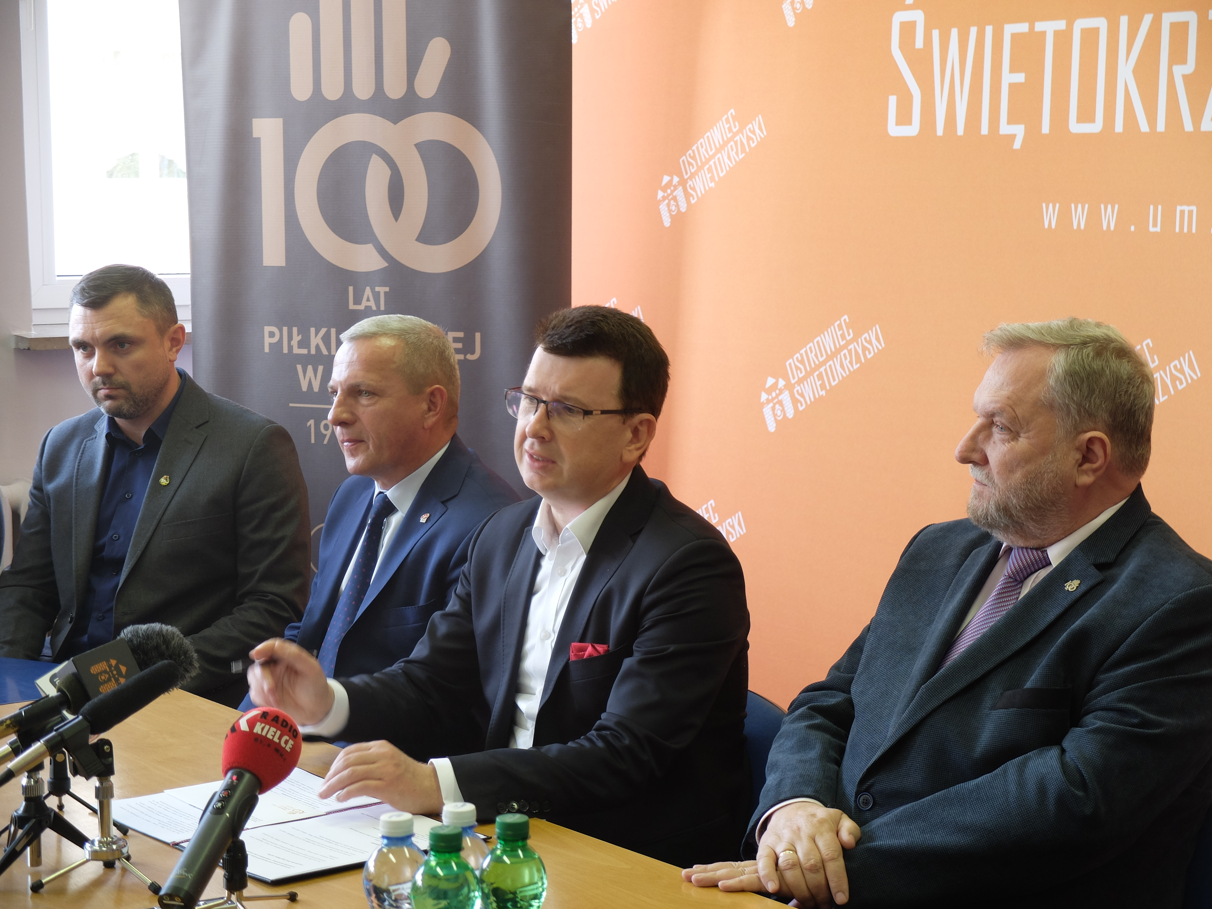 41aab4876 Ostrowiecka marka, za tydzień mecz Polska- Kosowo   Związek Piłki ...