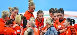 Puchar EHF: Wysoka przegrana Miedziowych w Danii