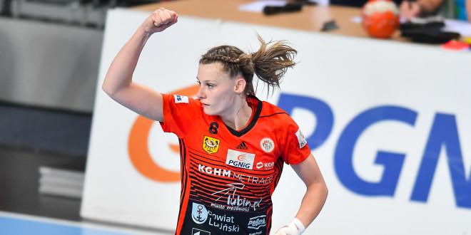 Puchar EHF: Zagłębie pożegnało się zwycięstwem