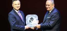 Święto 100-lecia polskiej piłki ręcznej w Teatrze Wielkim – Operze Narodowej