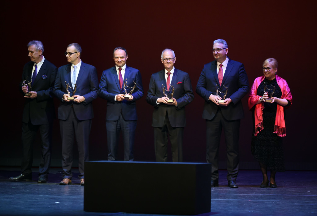 Gala 100-lecia Pilki Recznej w Polsce