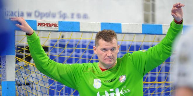 Puchar EHF: Ambitna, lecz nieudana pogoń Gwardii Opole