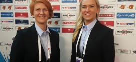 Prestiżowe nominacje dla polskiej pary i delegata