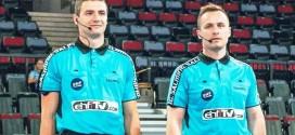 Chrzan-Janas w ćwierćfinale Challenge Cup