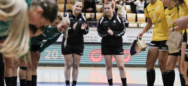 Lidacka – Lesiak w Pucharze EHF