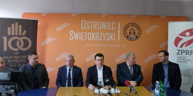 Ostrowiecka marka, za tydzień mecz Polska- Kosowo