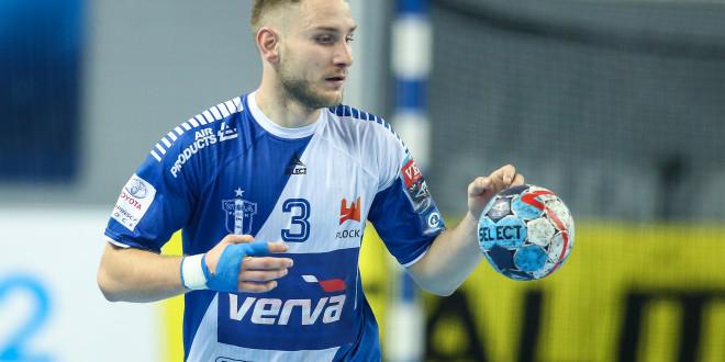 LM: Falstart Orlen Wisły Płock