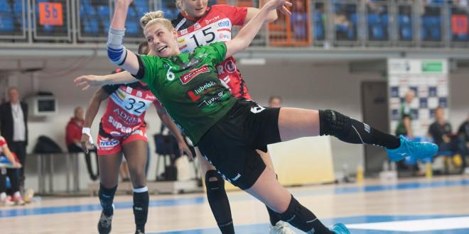 Puchar EHF: Remis Perły z Besancon w pierwszym meczu