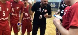 Podopieczni Mariusza Jurasika zwyciężyli Słowację