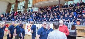 Kursokonferencja trenerów OSPR – Kielce 2018