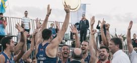 Champions Cup: Polki na szóstym, Polacy na dziewiątym miejscu