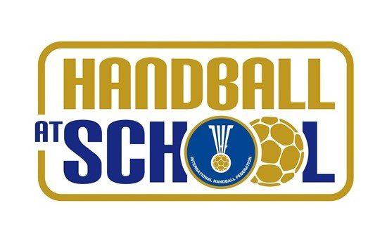 Handball at school_slider