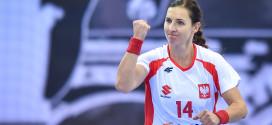 Karolina Kudłacz-Gloc: Na EURO każdy wynik jest możliwy (video)