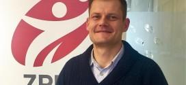 Adrian Struzik trenerem głównym kadry juniorek młodszych