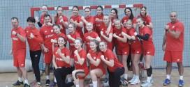 Druga wygrana kadry K2002 na Węgrzech