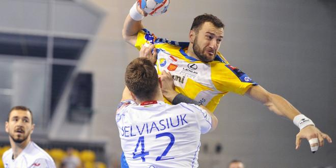 LM: Kielczanie lepsi od Mieszkowa