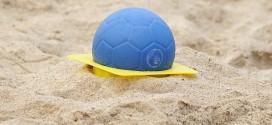 Kadra Narodowa Seniorów w piłce ręcznej plażowej