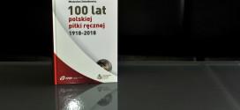 100 lat polskiej piłki ręcznej – już w sprzedaży