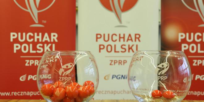 Losowanie par ¼ finału PGNiG Pucharu Polski mężczyzn