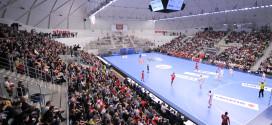 Dziękujemy za wsparcie! Znakomita frekwencja podczas 4 Nations Cup w Opolu