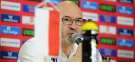 Leszek Krowicki: To było dramatyczne spotkanie