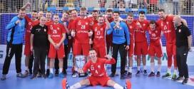 Biało-czerwoni triumfatorami 4 Nations Cup