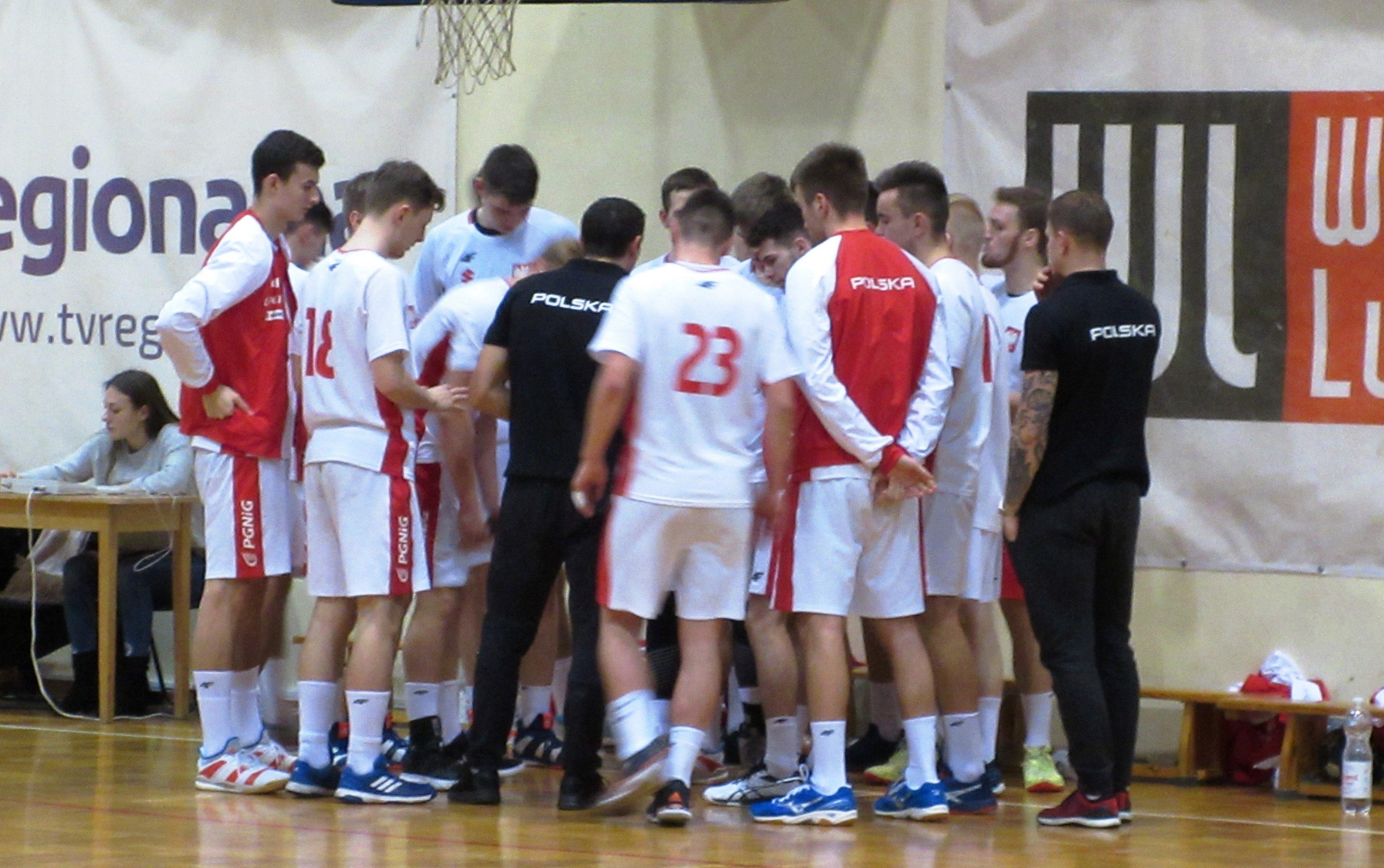 Fot. Łukasz Lemanik (MKS Zagłębie Lubin)