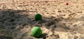 Kadra narodowa juniorek w piłce ręcznej plażowej