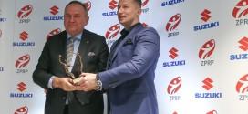 Nowa umowa ZPRP i Suzuki Motor Poland