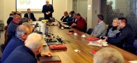 Szkolenie koordynatorów OSPR