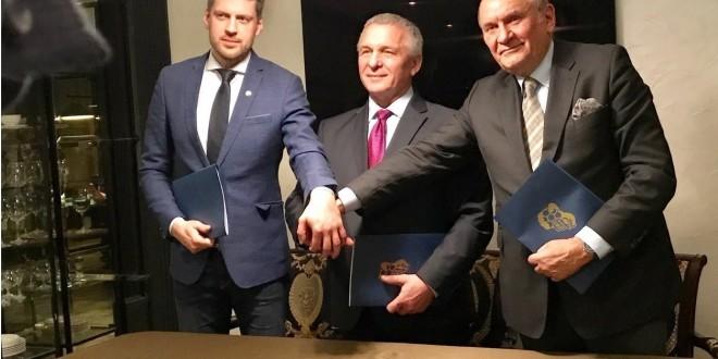 EHF EURO 2026 – wspólna kandydatura Polski, Białorusi i Litwy