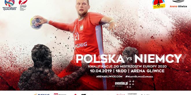 Bilety na mecz w Gliwicach już od piątku w sprzedaży!