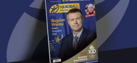 Nowy numer magazynu Handball Polska | nr 136