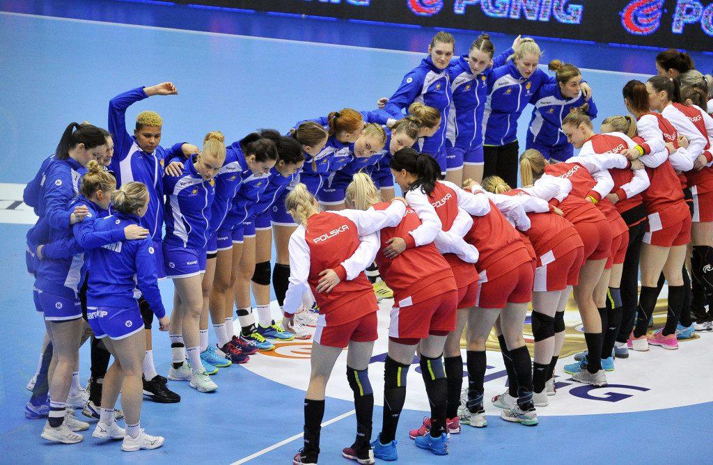 Polska - Islandia
