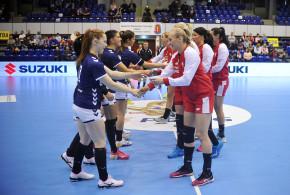 Baltic Handball Cup / Gdańsk / 22-24.03.2019