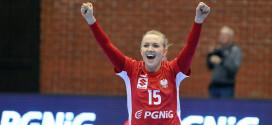 Katarzyna Janiszewska: Niech kibice trzymają za nas kciuki (video)