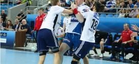 Orlen Wisła zagra w TOP16 Ligi Mistrzów!