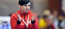Sabina Włodek: Dziewczyny widzą swoją szansę (video)