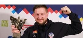 Marcin Malewski laureatem 58. Plebiscytu Gazety Olsztyńskiej